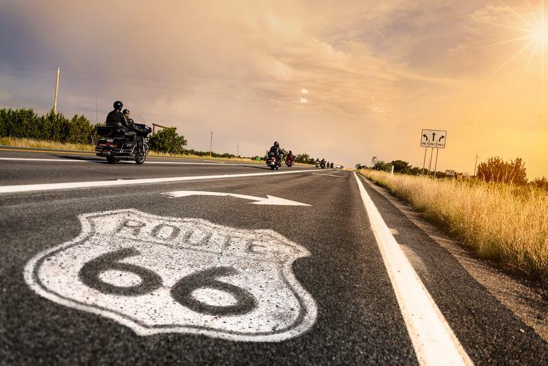Nom route 66