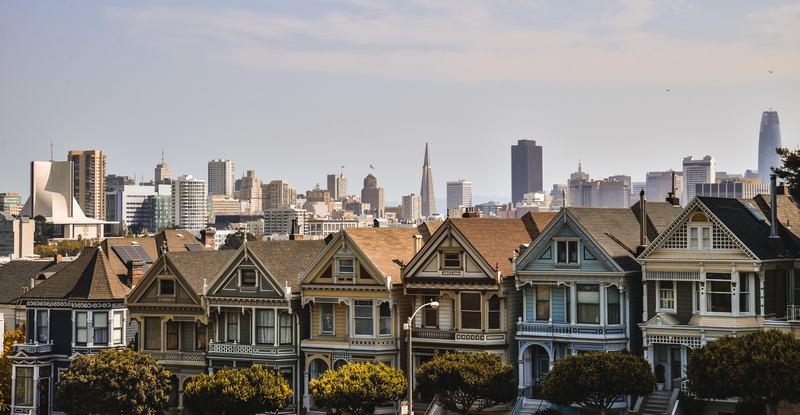 Période San Francisco